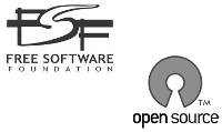 Free and Open Source Software and services.